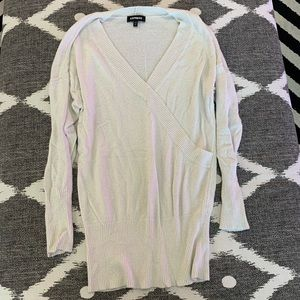 Express Sweaters - Express V Neck Sweater